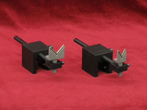 carbide v blocks and centerless grinding accessories